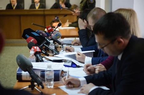 «Несекрет»: свидетель раскрыл роль скандального письма Януковича ворганизации ООН