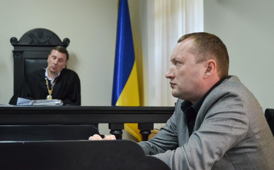 Апеляційний суд Херсонської області залишив депутата «Євпаторійської міської ради» під вартою