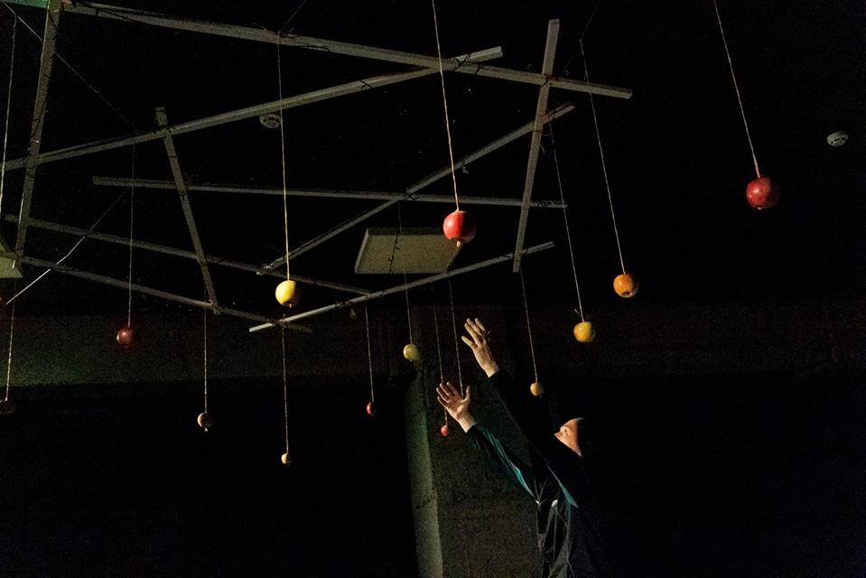 У Вінниці покажуть експериментальну виставу за творами Марка Кропивницького