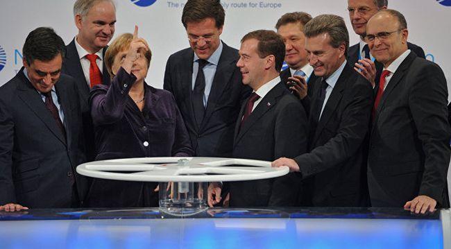 Германия изменила правила приема семей беженцев