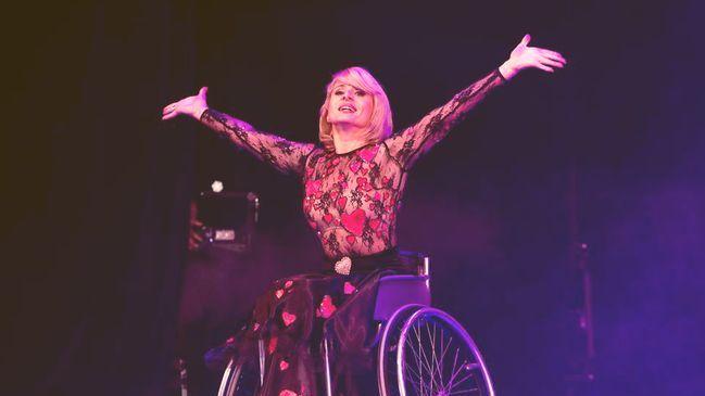 инвалидность не приговор знакомства