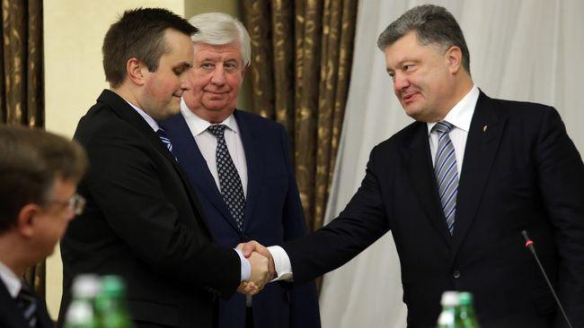 Надеюсь КДК прокуроров примет законное решение и уволит Холодницкого, - Сытник - Цензор.НЕТ 281