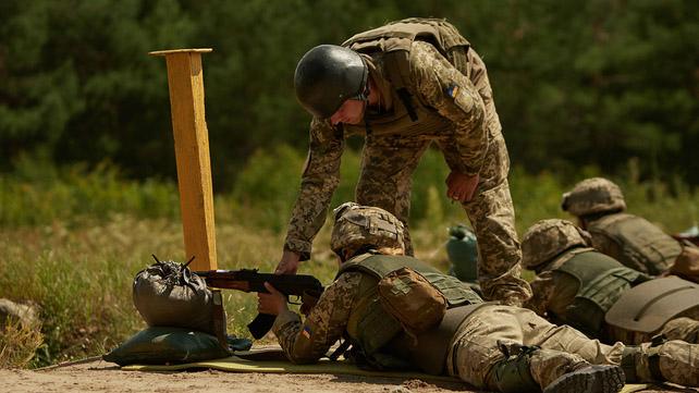 Потери украинских силовиков наДонбассе превысили 3 тыс человек