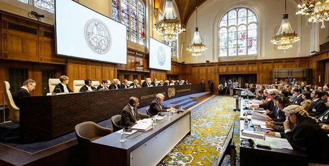 ВГааге объявили результаты расследования поКрыму