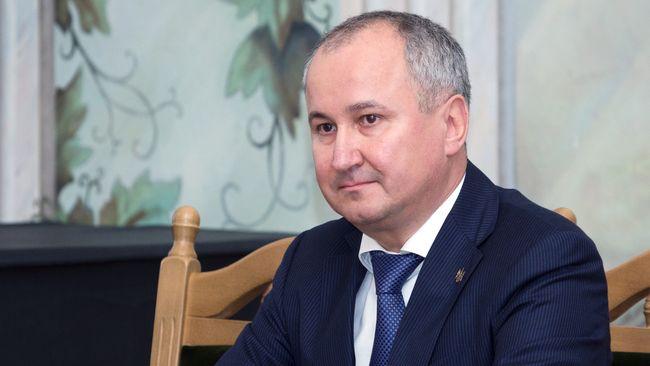 Про фул-контакт із супротивником. Василь ГРИЦАК: «Ми будемо робити все для того, щоб повернути Павла Гриба в Україну»