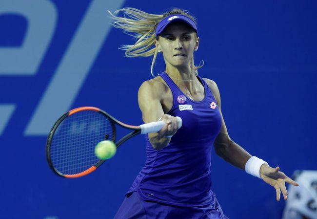 Цуренко одолела 2-ой круг турнира вХобарте