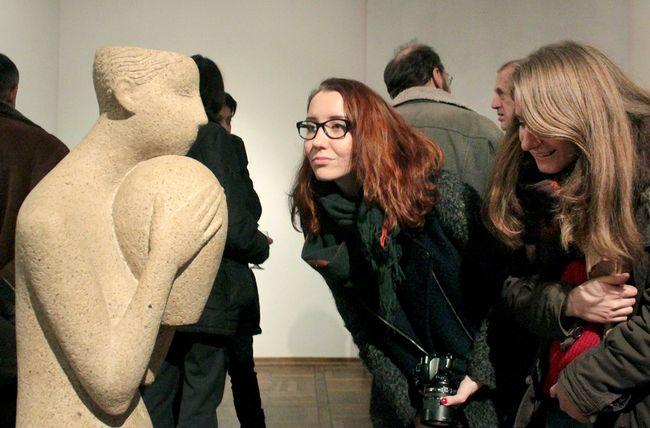 Скульптурна збірна