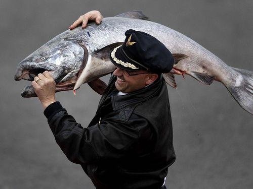 """Надежда """"рыбного лобби"""" Дальнего Востока на Минюст может оказаться напрасной"""
