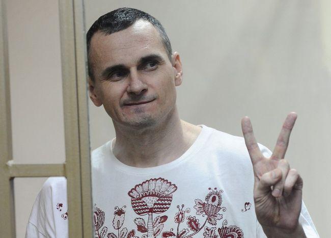 Кольченко 13 дней провел вштрафном изоляторе— правозащитница
