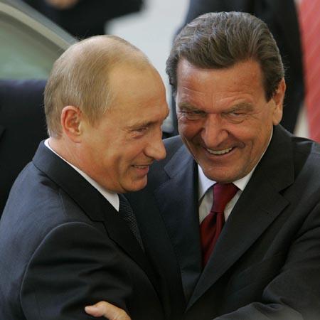 """Судьба """"Южного потока"""" зависит от позиции РФ по Украине, - Эттингер - Цензор.НЕТ 3038"""