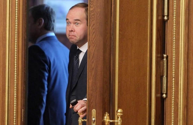 Путин назначил нового руководителя Администрации президента