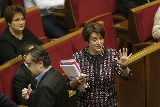 Данилюк: министр финансов внесет вРаду собственный законодательный проект оналоге навыведенный капитал