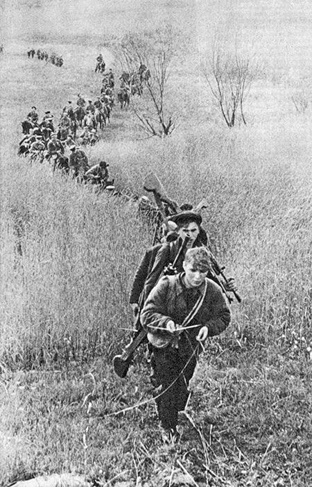 """Результат пошуку зображень за запитом """"партизани"""""""