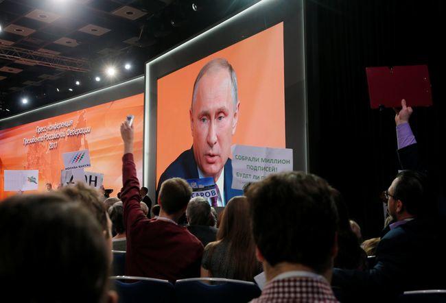 Украина близка кБашкирии— Путин