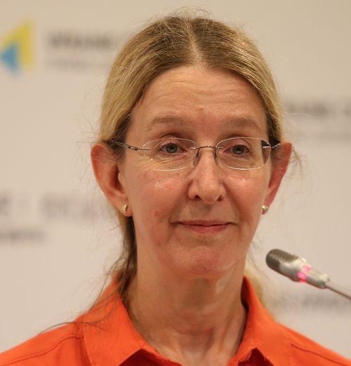 Украина получила 72% препаратов, закупленных через международные организации— Супрун