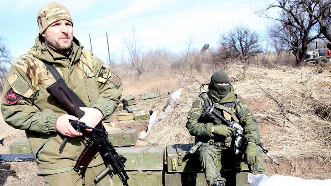 """Леонід Пантикін: """"Будівлю луганського СБУ можна було звільнити"""""""