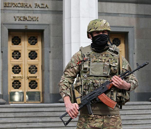Під час реформування української