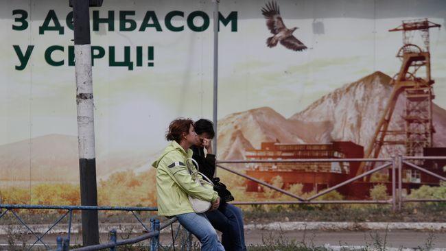 Донбас: український акцент