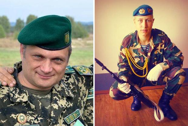 Где учатся на пограничников в украине летний лагерь в словакии