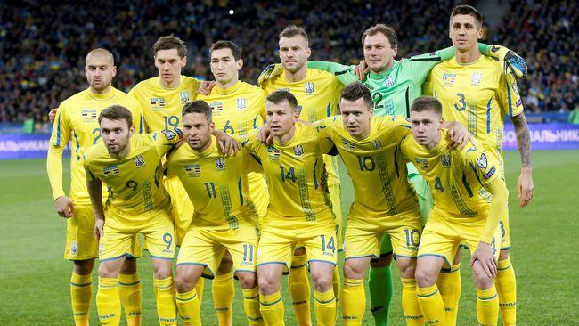 Шевченко вызвал наматч против Словакии 2-х учеников