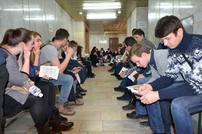 Петр Порошенко: вделе госпиталя поставлена точка