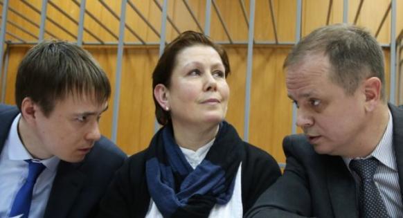 Экс-директору украинской библиотеки в столице России поломали позвоночник