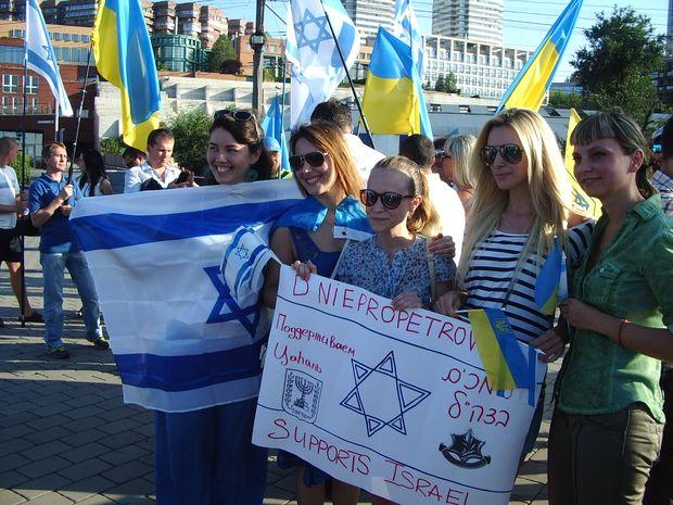 Яценюк, Джемилев и Чубаров обсудили вопрос дискриминации крымских татар - Цензор.НЕТ 9357