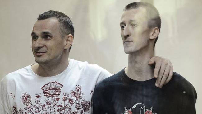 Минюст Украины объявил, что готов забрать собственных заключенных изКрыма