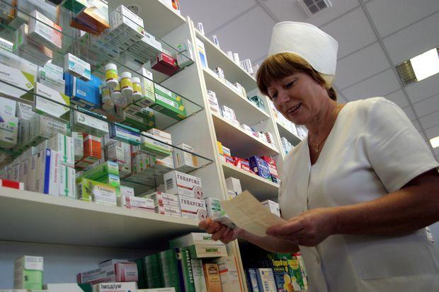 Кабмин утвердит национальный список фармацевтических средств доконца января