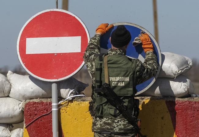"Що дала ""блокада"" Донбасу?"