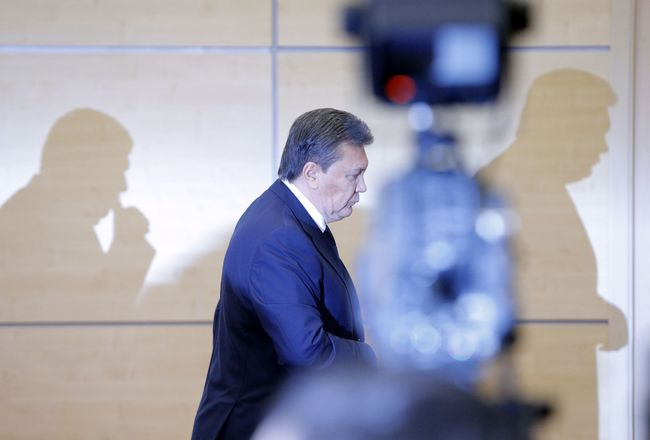 Военный обвинитель объявил, что работники украинского Интерпола саботировали расследование дел завзятки