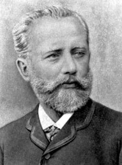 Peter Chaikovsky