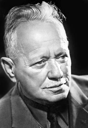 М.А. Шолохов (1905 - 1984)