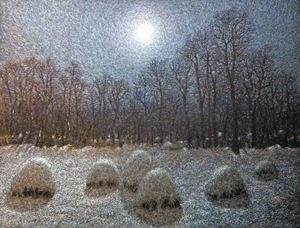 Ivan Marchuk Paintings For Sale
