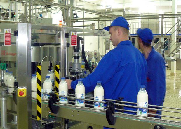 Україна почала експорт молочної продукції доКитаю