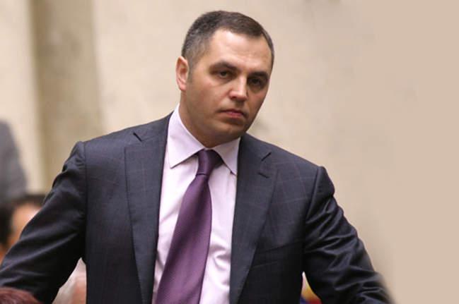 Генпрокуратура проверяет причастность Портнова каннексии Крыма