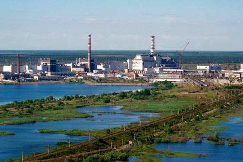 ВЧернобыле через год откроют биосферный заповедник
