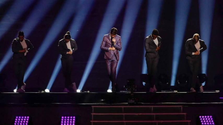 На Евровидение-2017 уже выбрали жюри