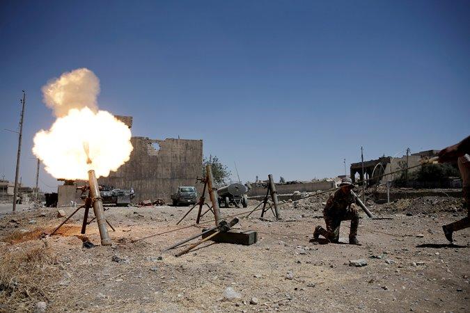 ЗМІ: УСирії знищений засновник «інформагентства» ІДІЛ