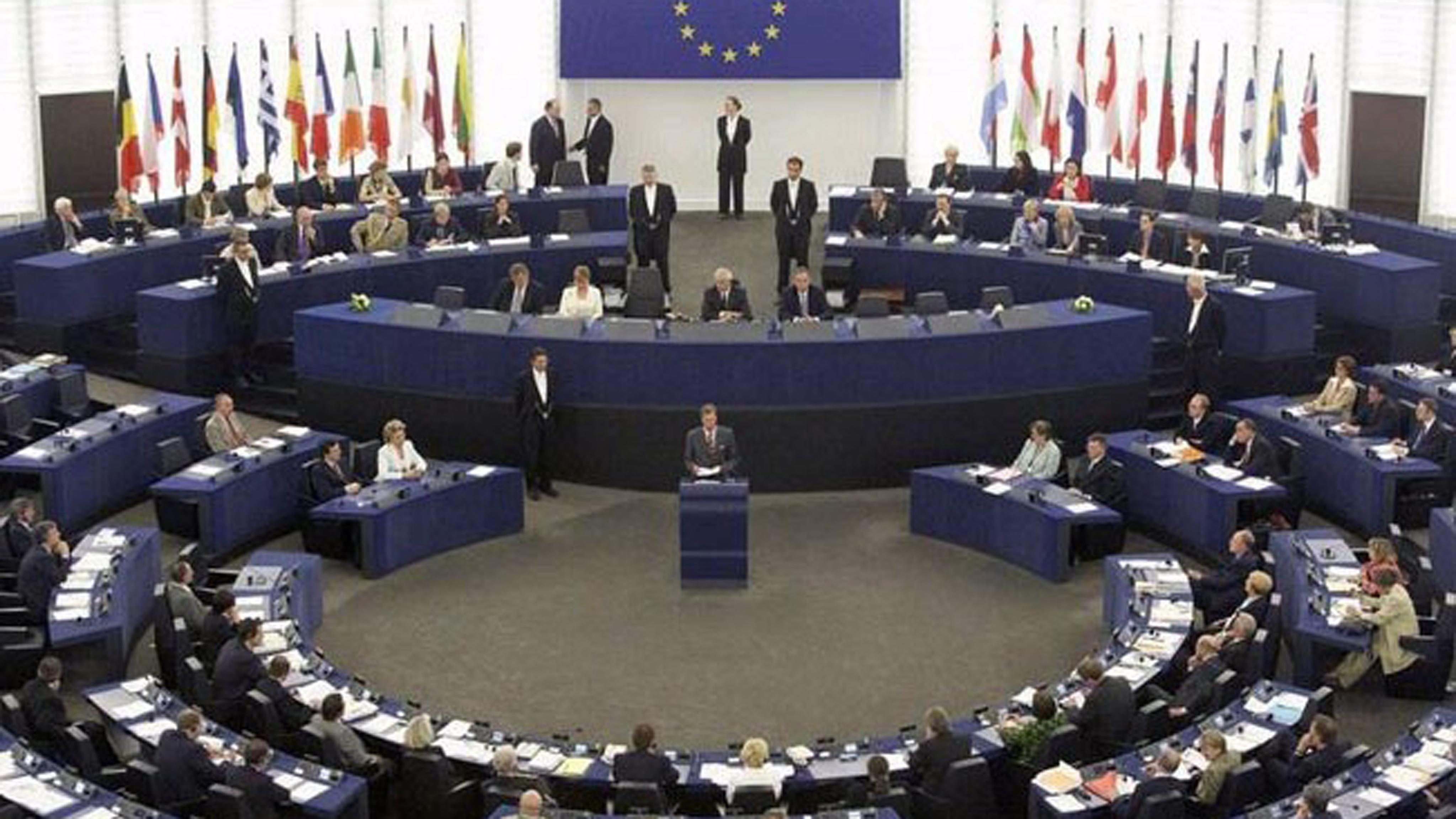Европарламент одобрил повышение квот наряд сельхозтоваров из государства Украины