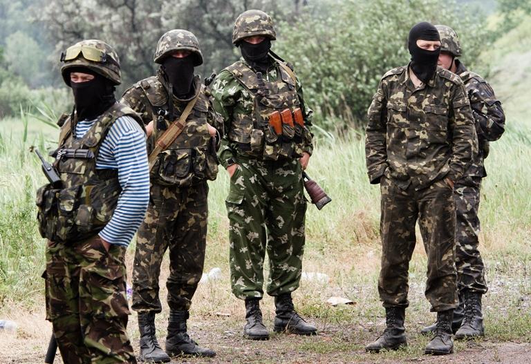 Економічні втрати України від конфлікту наДонбасі склали 20,4% ВВП