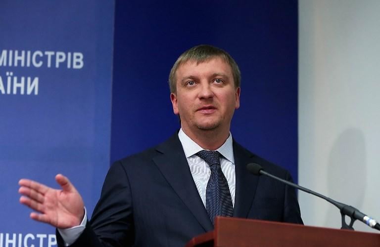 «Все готово»: Мін'юст зробив гучну заяву щодо візового режиму зРосією