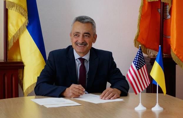 Украина иСША возобновили сотрудничество всфере ядерной безопасности