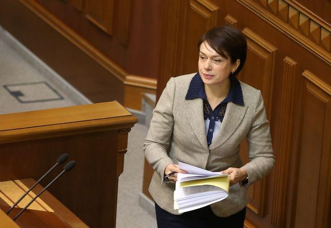 Гриневич сообщила, что студенты-троечники недолжны получать стипендии