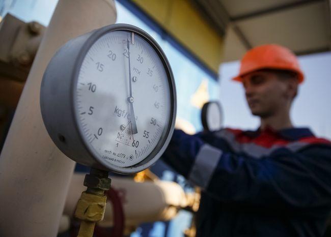«Укртрансгаз» за вісім місяців закачав 7 млрд кубометрів газу вПСГ