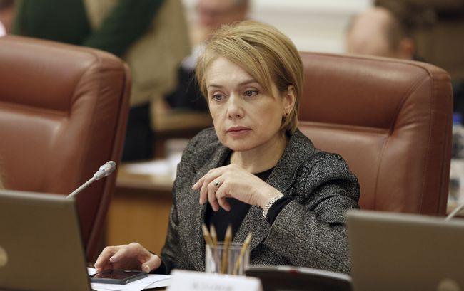 Законодательный проект «Обобразовании» парламент рассмотрит наследующей неделе,— Гриневич