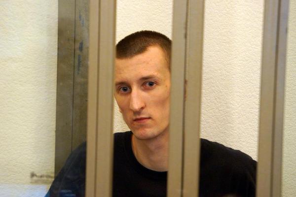 Кполитзаключенному Кольченко вколониюРФ непускают украинского консула
