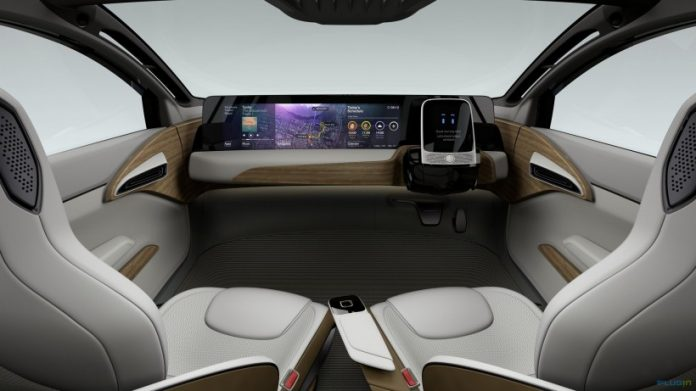 В США могут разрешить эксплуатацию беспилотных автомобилей на дорогах общего пользования