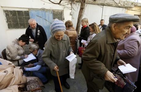 Вконце осени еще около 3 млн пожилых людей получат доплату кпенсии