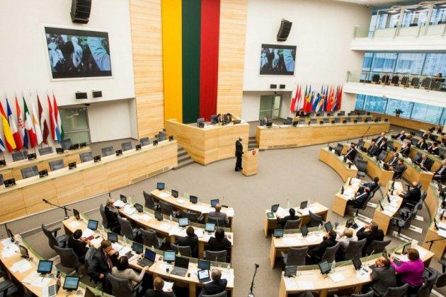 Литва подпишет соглашение сСША обоборонном сотрудничестве